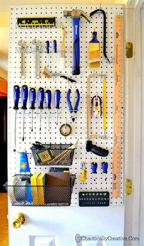 Tool Closet Organization Ideas by Closet Door Tool Storage Tool Storage Tool Storage