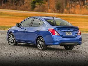 New 2017 Nissan Versa - Price, Photos, Reviews, Safety ...