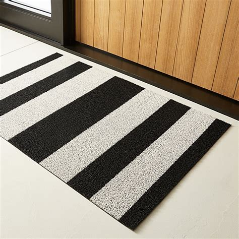 chilewich doormats chilewich utility mat cb2