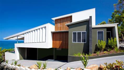 modern house designs queensland