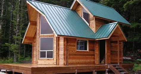 pre cut cabin  tiny house kits