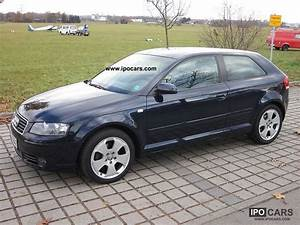 Audi A3 2004 : 2004 audi a3 2 0 tdi dpf dsg leather xenon car photo and specs ~ Gottalentnigeria.com Avis de Voitures