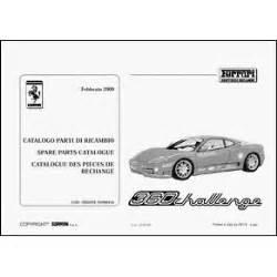 Catalogue Pieces De Rechange Renault Pdf : catalogue des pi ces de rechange 2000 ferrari 360 challenge 1550 00 pdf it fr uk ~ Medecine-chirurgie-esthetiques.com Avis de Voitures