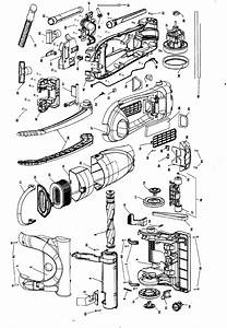 Hoover U5163900 Upright Vacuum Parts