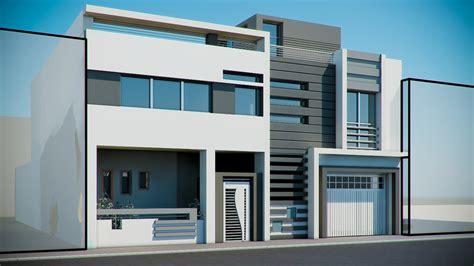 moderne villa by uticlive on deviantart