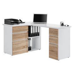 bureau d angle ik饌 hoekbureau op hoek computer bureau l vormig bureau en l vormig bureau