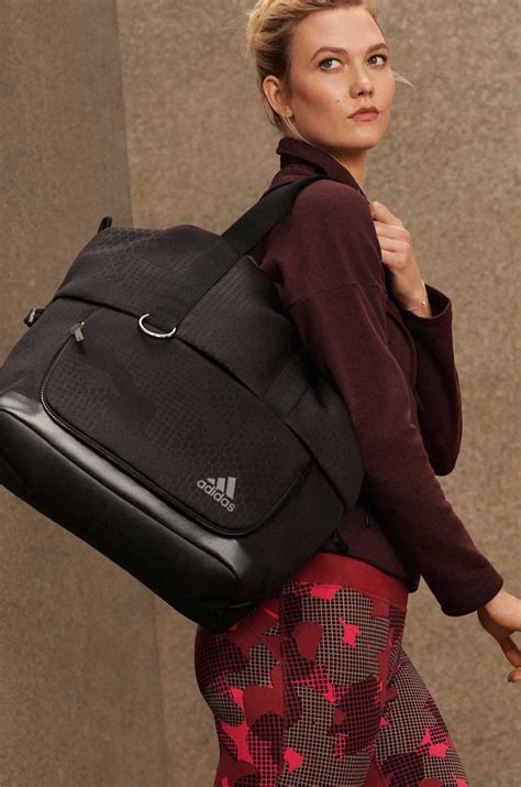 Karlie Kloss Adidas Statement Collection Campaign