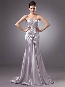 popular wedding dresses older brides buy cheap wedding With silver wedding dresses for older brides