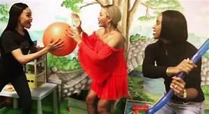 Beyonce & Destiny's Child Reunite to Do Mannequin ...