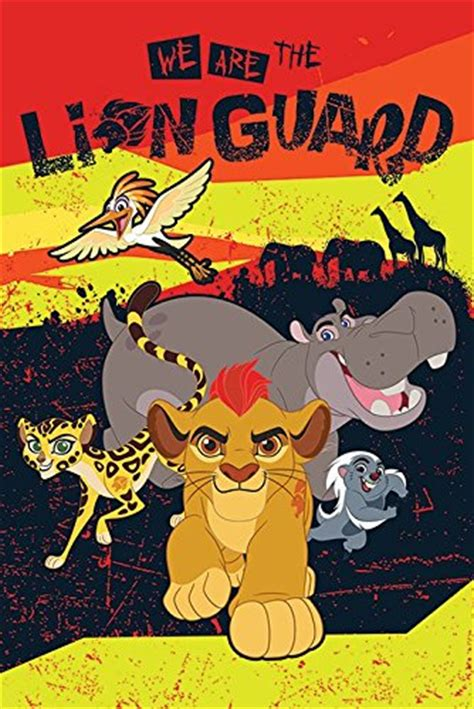 The Lion Guard Birthday Party Ideas And Themed Supplies