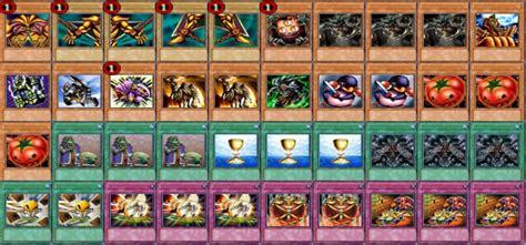 Yu Gi Oh Exodia Deck by Tradditional Exodia Deck Fix Plz