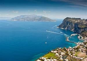 Capri Excursion Sur Lle De Capri Et Anacapri Depuis