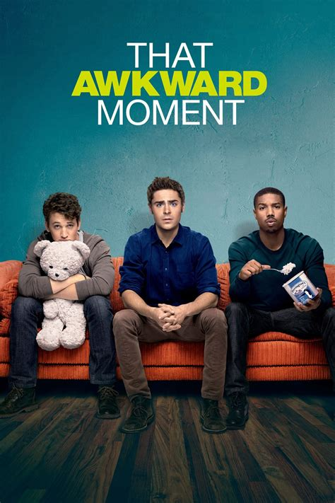 Watch That Awkward Moment (2014) Free Online