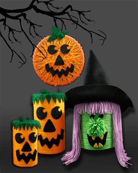 Halloween Arts And Crafts For Kids Phpearth