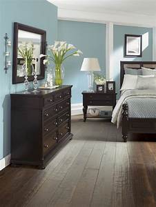 30 wood flooring ideas and trends for your stunning With rooms with black floors