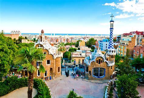 Three-Day Weekend: Barcelona | Budget Travel | Three day ...