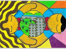 Winners In ADB Gender Equality Drawing Contest Announced