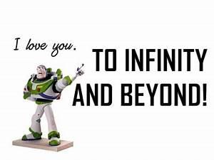 to infinity and beyond! on Tumblr