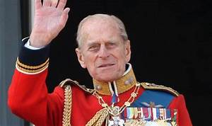 No royal reprieve for Prince Philip with 30 upcoming ...