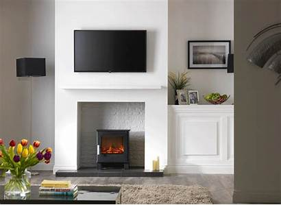 Electric Acr Malvern Stove Stoves Fires Wood