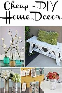 Diy, Projects, For, Home, U00b7, The, Typical, Mom