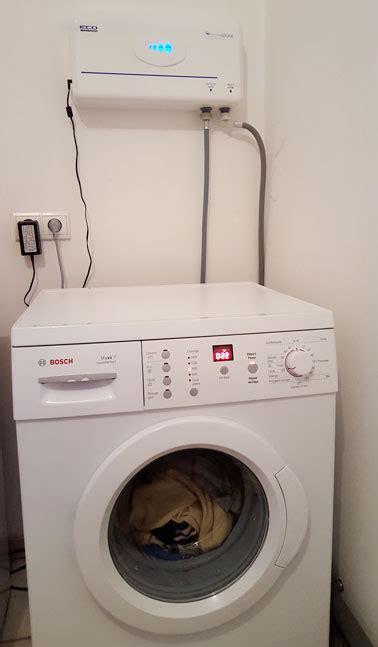 la machine 224 laver 224 l eau ozon 233 e reli 233 e 224 l eco laundry