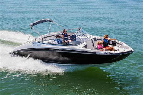 Yamaha Boats California by New 2017 Yamaha Sx240 Power Boats Inboard In Murrieta Ca