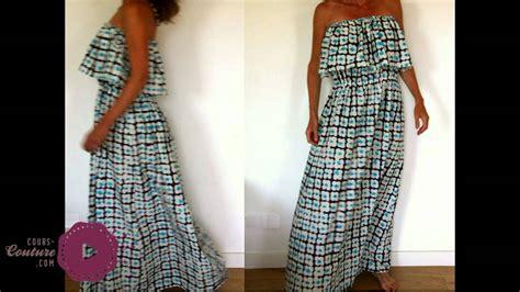 patron gratuit robe de chambre femme cours de couture robe d 39 été pour femme tuto de couture