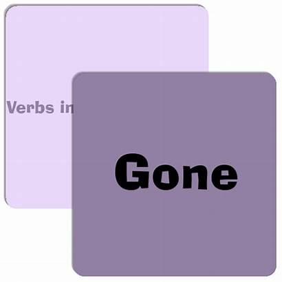 Past Participle Verbs Headway