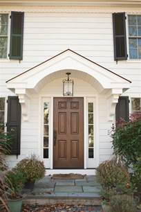 portico front of house 25 best ideas about portico entry on side