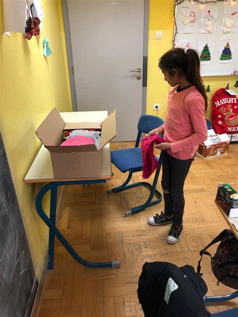 Akciju darivanja pokrenula gospođa Iva Horvat - Centar za ...