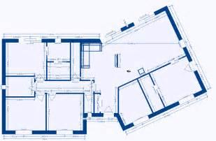 Plan Maison Plain Pied 4 Chambres Avec Suite Parentale by Plan Maison Plain Pied 4 Chambres Avec Suite Parentale