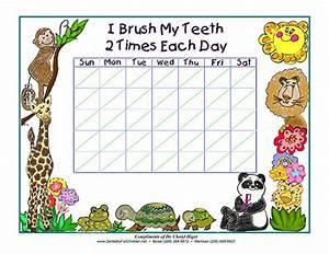Car Maintenance Schedule Chart Motivational Charts Dentistry For Children Dr Cheryl