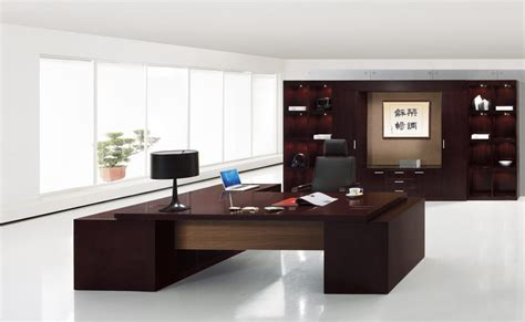interior design for home stylish ceo office design 2206 modern executive office