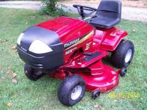 Murray Riding Lawn Mowers