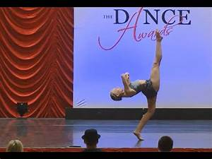Sarah Reasons - The Hill (solo for best dancer 2015) - YouTube
