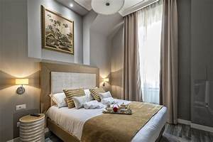 Guesthouse, Lea, Luxury, Rooms, Rome, Italy