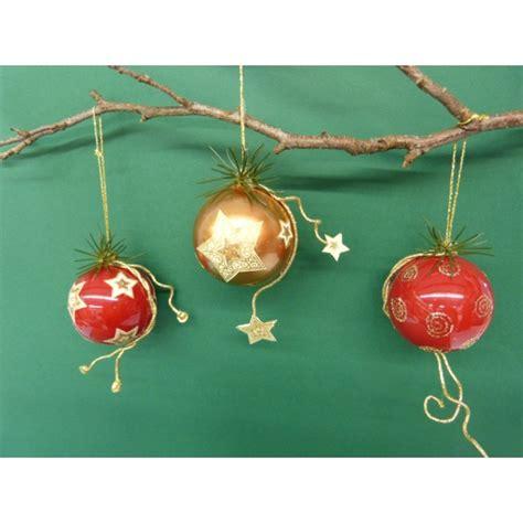 weihnachtskugeln selber machen weihnachtskugeln selber machen eine wundersch 246 ne bastelidee