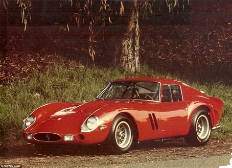 first ferrari price ferrari dubbed 39 holy grail 39 of motoring to become world 39 s