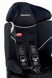 siege auto trianos bébé confort siège auto trianos safeside oxygen black