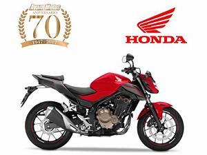 Honda 2017 Motos : honda cb500f nueva 2017 0km roja negra avant motos 225 ~ Melissatoandfro.com Idées de Décoration