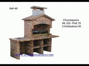 Barbecue En Pierre Mr Bricolage : barbecue rond en pierre super u ~ Dallasstarsshop.com Idées de Décoration