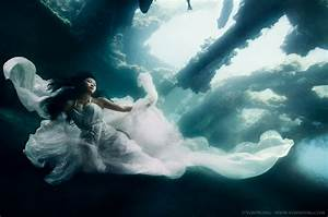 A surreal photoshoot on an underwater shipwreck in bali for A surreal photoshoot on an underwater shipwreck in bali
