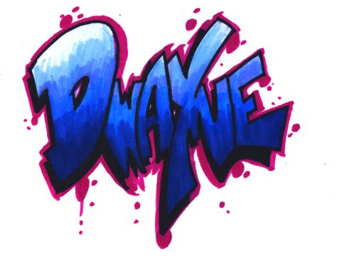 Graffiti Name Tag-1 By Orbcreation On Deviantart