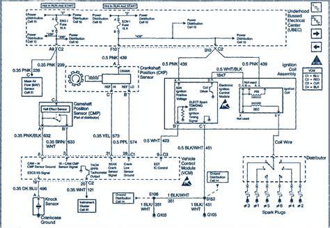 1978 Gmc Ignition Wiring Diagram