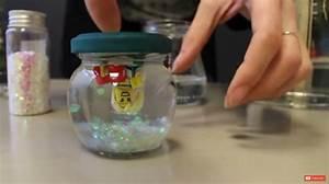 Fabriquer Boule à Neige Glycérine : plusieurs tutoriels pour fabriquer votre propre boule neige ~ Zukunftsfamilie.com Idées de Décoration