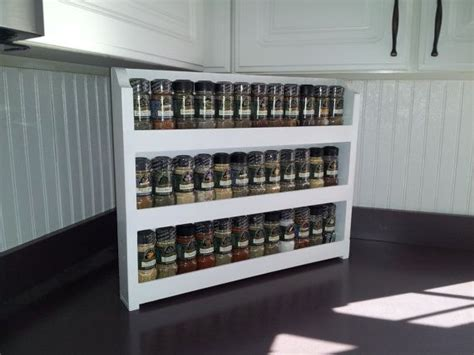 Kitchen Counter Spice Rack by Every Kitchen Needs A Spice Rack To Keep Your Counter Top