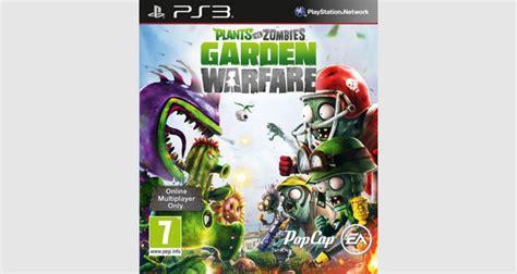 micromania siege social plants vs zombies garden warfare sur ps3 tous les jeux