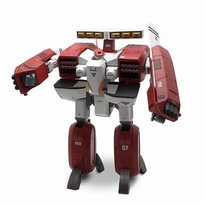 Robotech Fighter Beta Masterpiece Card Toys