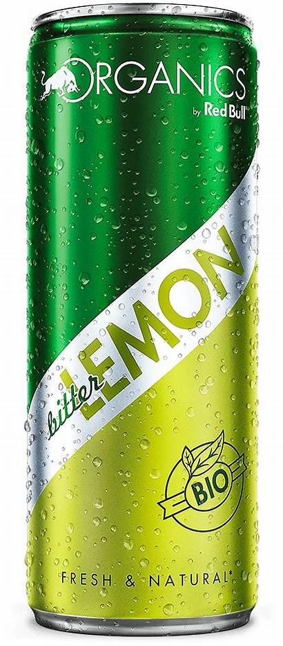Bull Organics Tonic Water Lemon Bitter Energy